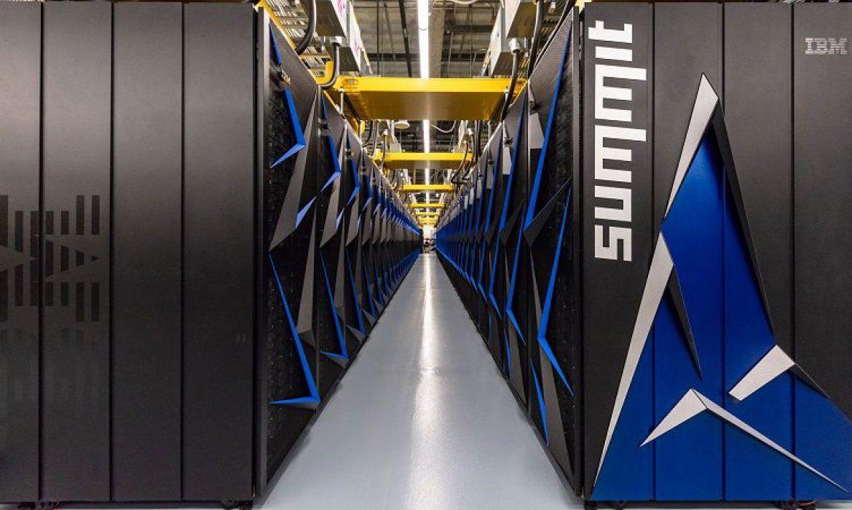 summit-supercomputer-long-shot