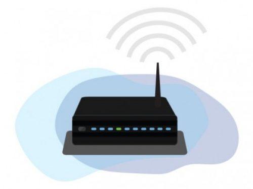 آموزش ایمن سازی شبکه وای فای
